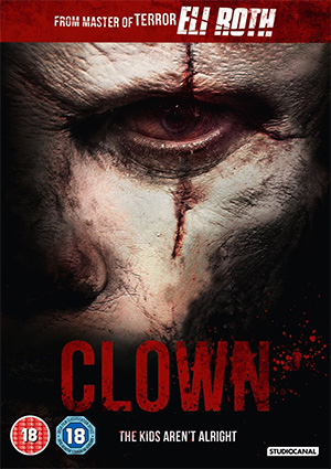 Clown_dvd