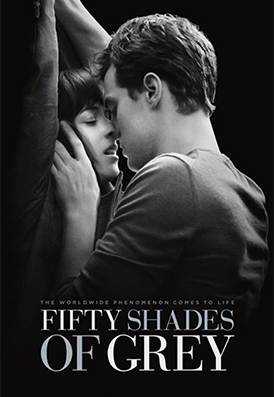 movies poster fifty shades of grey