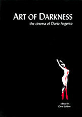 Art of darkness dario argento