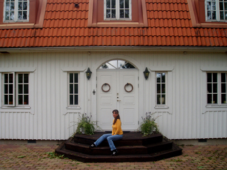 Christina lindberg utvik