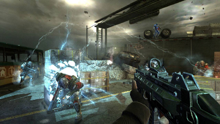 f.e.a.r 3 screenshot