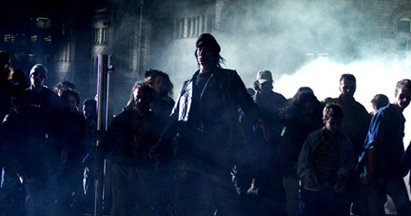 resident evil operation raccoon city screenshot