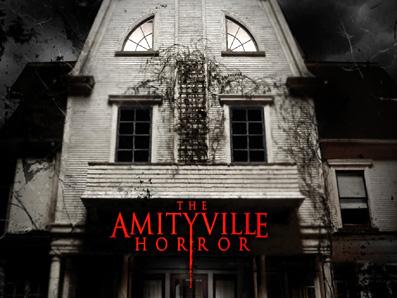 amityville skräckfilm