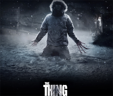 The thing 2011 skräckfilm
