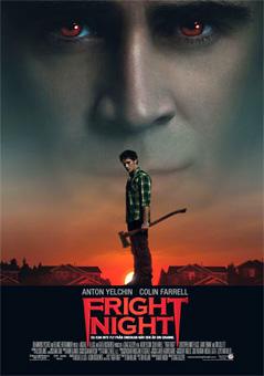 fright night skräckfilm
