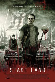 Stake land vampyrer