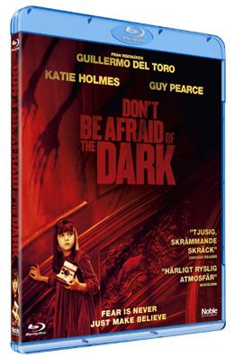 Don't be afraid of the dark skräckfilm