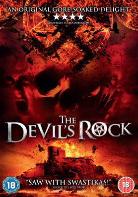 the devils rock cover