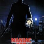 maniac cop oroginal poster