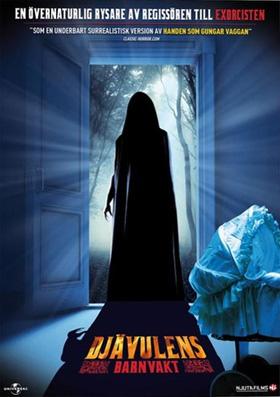 djävulens barnvakt william friedkin skräckfilm