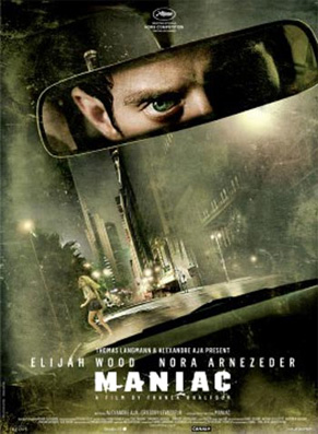 maniac remake skräckfilm
