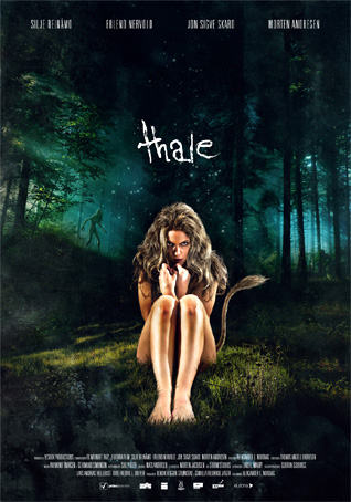thale norks folklore poster