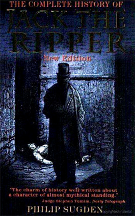 The Complete History of Jack the Ripper bokomslag