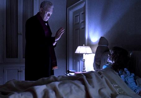 exorcisten skräckfilm