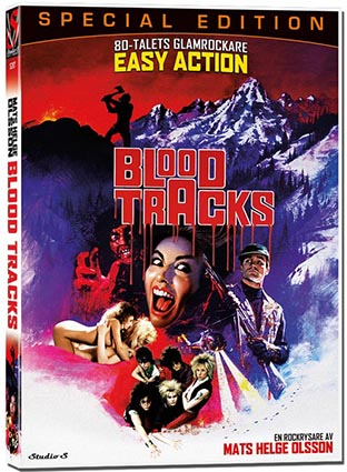 blood tracks mats helge olsson