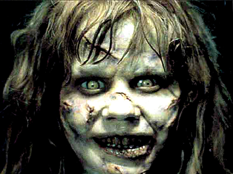 linda blair the exorcist