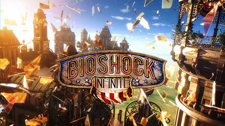 bioshock infinite colombia