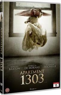 apartment 1303 skräckfilm