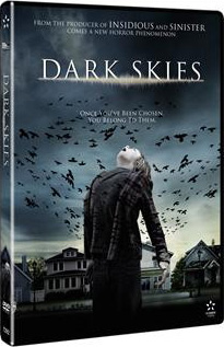 dark skies skräckfilm