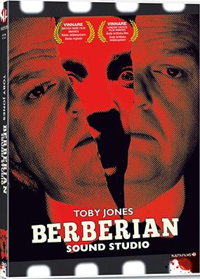 berberrai sound studio giallo 2012