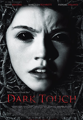 dark touch movie 2013