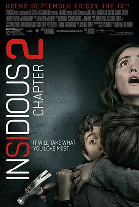 insidious 2 2013 james wan