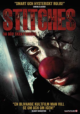 stitches dvd 2012