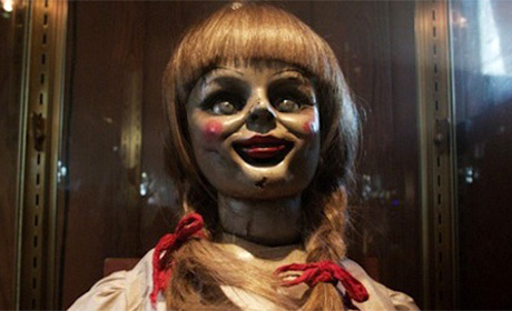 annabelle spin off