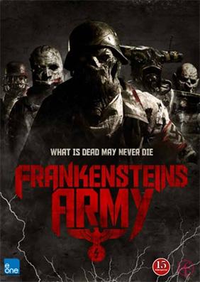 Frankensteins Army Richard Raaphorst