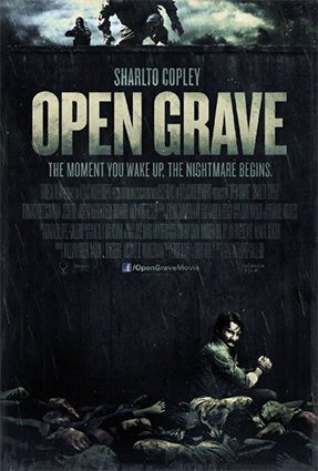 open grave horror movie