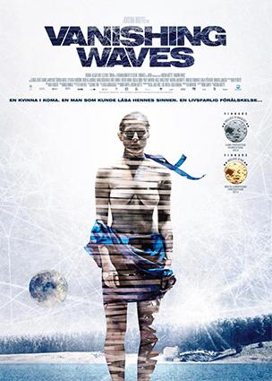 vanishing waves dvd
