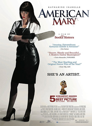american mary movie