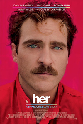 her spike jonze 2014