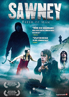 sawney bean dvd cover
