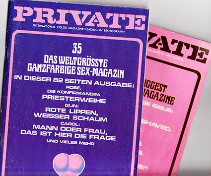 privatetidning