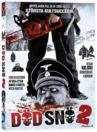 död snö 2 2014 tommy wirkola zombie