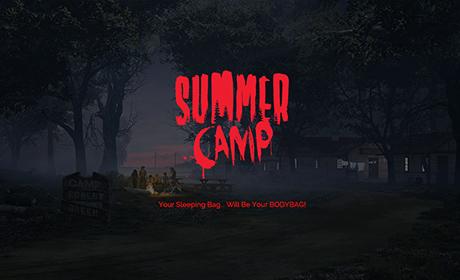 summer camp game tom savini harry manfredini