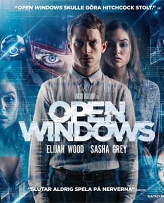 open windows 2014 Nacho Vigalondo