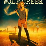 Wolf creek tv-serie poster Greg Mclean