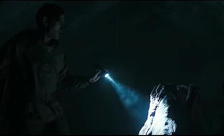 Ridley Scott alien covenant 2017