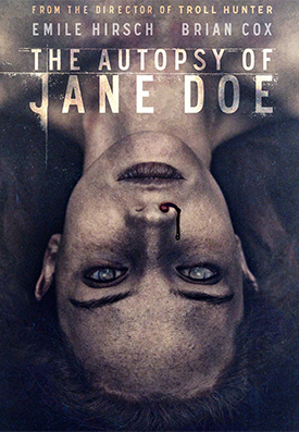 André Øvredal 2016 the autopsy of jane doe
