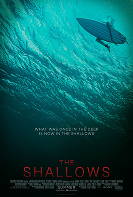 Jaume Collet-Serra the shallows 2016