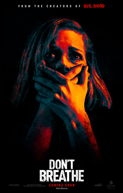 don't breathe 2016 Fede Alvarez