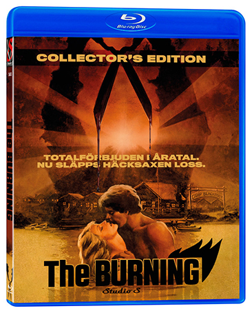 The burning 1981 cropsy