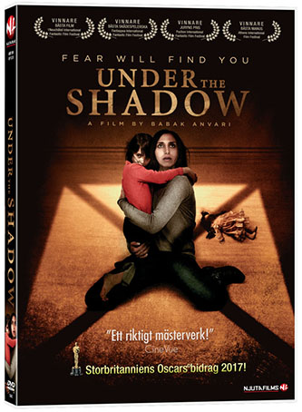 Under the Shadow 2016 Babak Anvari