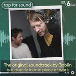 radiohead goblin suspiria thom yorke