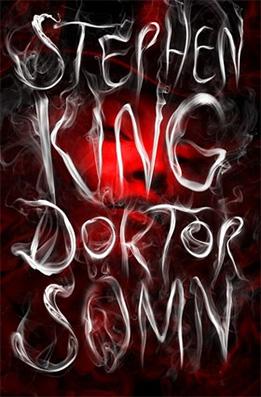 doctor sleep stephen king the shining