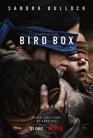 Bird box netflix 2018