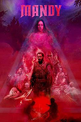 Mandy poster 2018