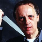 Dario Argento master of horror